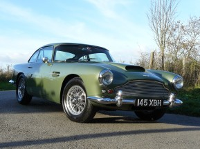 Aston Martin DB4 Series III to Vantage Spec for sale