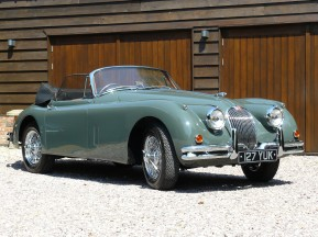 Other Marques Jaguar XK150 S for sale