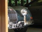Other Marques Jaguar XK150 S