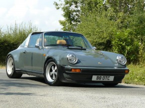 Other Marques Porsche 911 Targa for sale